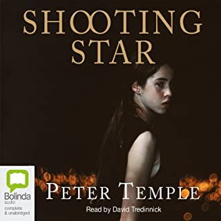 Shooting Star                   By:                                                                                                                                 Peter Temple                               Narrated by:                                                                                                                                 David Tredinnick                      Length: 7 hrs and 31 mins     5 ratings     Overall 4.6