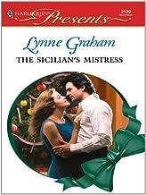 The Sicilian's Mistress: A Secret Baby Romance (Amnesia)