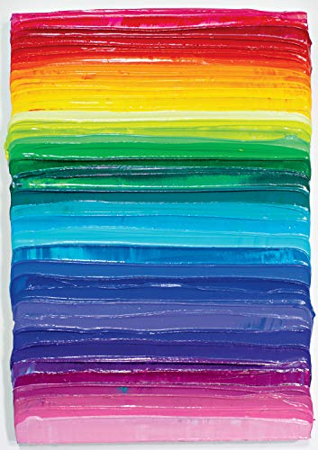 Buffalo Games - Chunky Rainbow - 500 Piece Jigsaw Puzzle