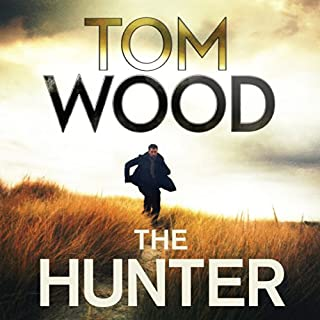 Couverture de The Hunter