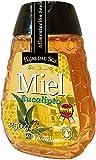 Miel de Eucalipto| Miel de Abeja Pura| Suplemento Alimenticio Fabricado en España| 100% Natural| Energía y Vitalidad| Miel de Flores Hijas del Sol| 250g