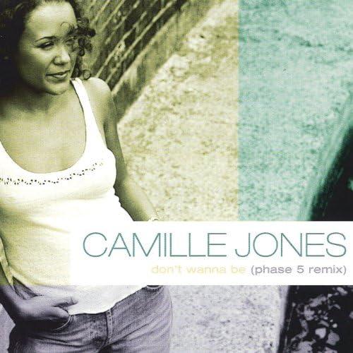 Camille Jones