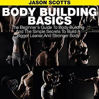 Body Building Basics cover art