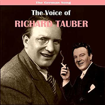 The German Song / The Voice of Richard Tauber