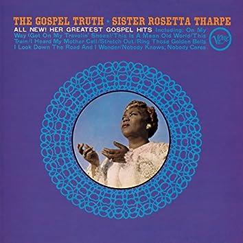 The Gospel Truth: All New! Her Greatest Gospel Hits