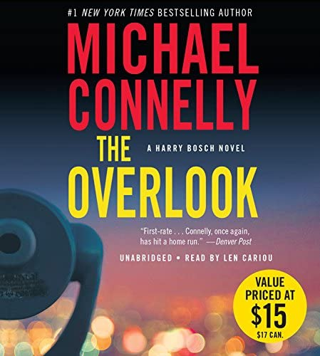 The Overlook A Novel A Harry Bosch Novel 13 product image