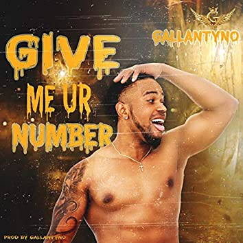 Give Me Your Number