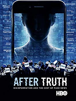 After Truth  Disinformation and the Cost of Fake News