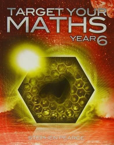 target maths year 3 - 2