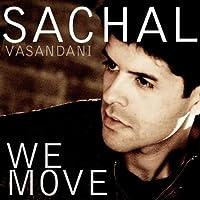 We Move by Sachal Vasandani (2009-09-15)