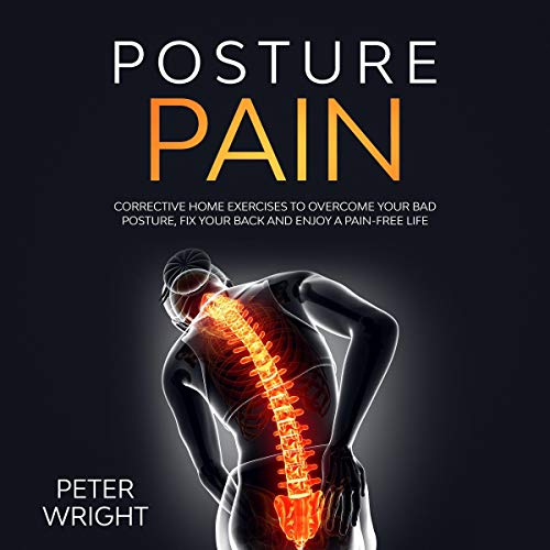 Posture Pain cover art
