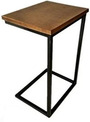 Amazon.com: PadmaS Plantation End Table Salamanca ...