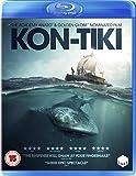 Kon-Tiki [Edizione: Regno Unito] [Reino Unido] [Blu-ray]