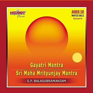 GAYATRI / SRI MAHA MRITYUNJAY MANTRA (DIVINE CHANTS )