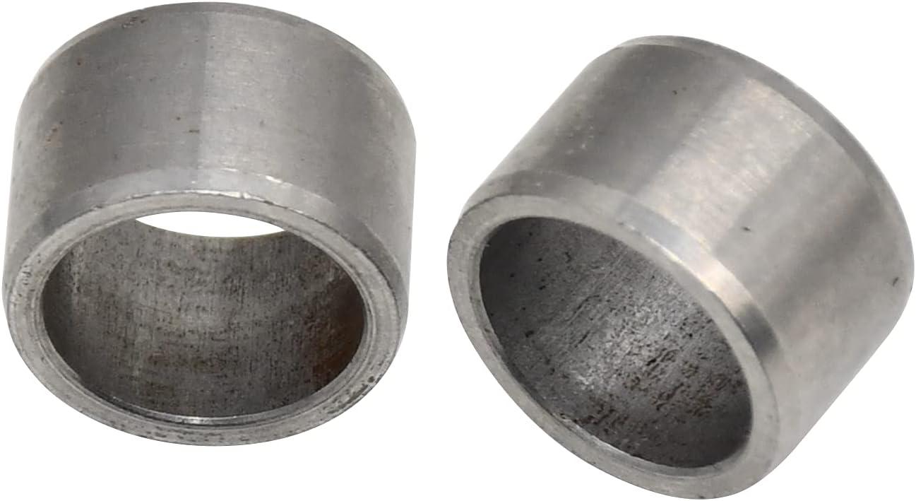 Max 55% OFF Notonmek 3902343 2Pcs Cylinder Head Max 86% OFF Dowel Pin Inserts Alignment
