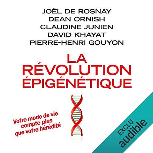 La révolution épigénétique cover art