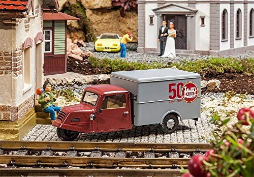 Faller 331611 Goliath GD 750 Kastenwagen