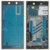 BEIJING ♋ SCREENCOVER+ / Logement à l'avant LCD Lunette de Cadre LCD pour Sony Xperia L2, Plaque...