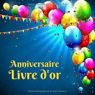party anniversaire