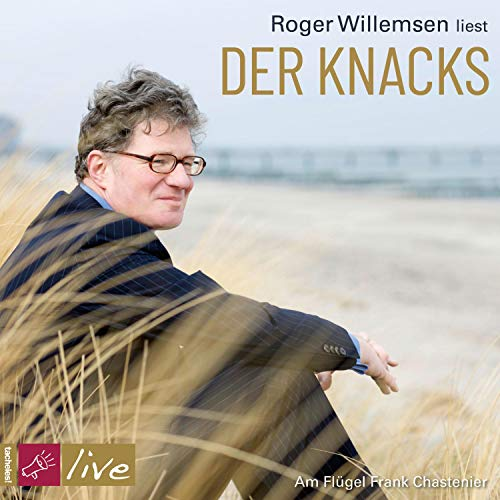 Der Knacks - Live Titelbild