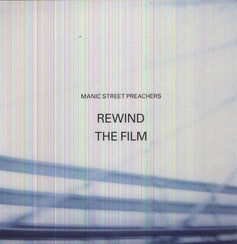 Rewind The Film [Vinilo]