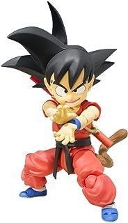 Lobcede Dragon Ball - Kid Goku S.H.Figuarts (Bandai)