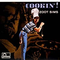 Cookin by ZOOT SIMS (2012-03-27)