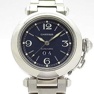 buy popular 3afe5 02e4b Amazon | (カルティエ)Cartier 腕時計 パシャC ビッグデイト ...