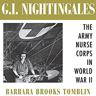 G.I. Nightingales audiobook cover art