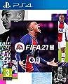 Crea più opportunità di punteggio che mai con i nuovissimi sistemi di attacco dinamici nel gameplay FIFA più intelligente fino ad oggi Fifa 21 porta l'intelligenza dei giocatori e il processo decisionale a nuovi livelli sia dentro che fuori dalla pal...
