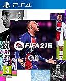 FIFA 21 PS4 [