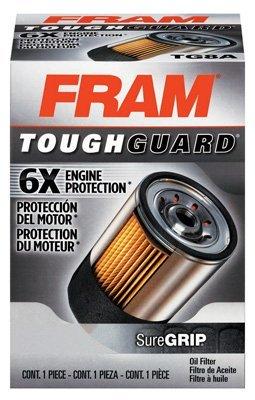 Fram TG7317 Oil Filter