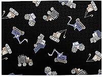 灰色の掘り出し物ダンパー大人のための500ピースジグソーパズル子供ゲームおもちゃギフト壁の装飾