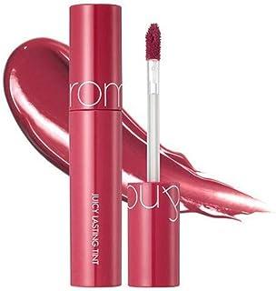 ローム・アンド・ジューシーラスティングティントリップティント韓国コスメ、Rom&nd Juicy Lasting Tint Lip Tint Korean Cosmetics [並行輸入品] (No.6 figfig)