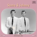 Santo & Johnny Greatest Hits Medley: Summertime / Blue Moon / Sleepwalk /Tenderly / Dream / Canadian Sunset / Harbor Lights / Around The World Raunchy / Poor People Of Paris / Arrivederci Roma / Istanbul / Cairo / Midnight to Moscow