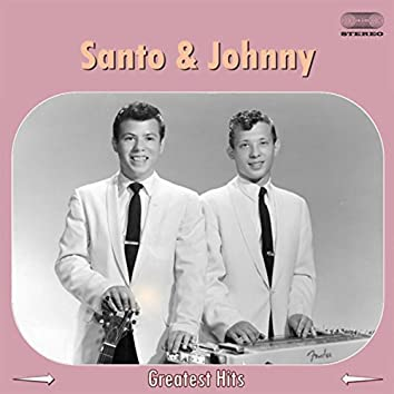 Santo & Johnny Greatest Hits Medley