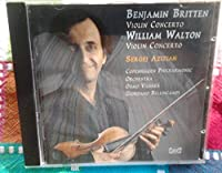 Violin Concertos: アジジャン(Vn)