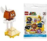 レゴ(LEGO) スーパーマリオ キャラクター パック パタクリボー【71361-Paragoomba】