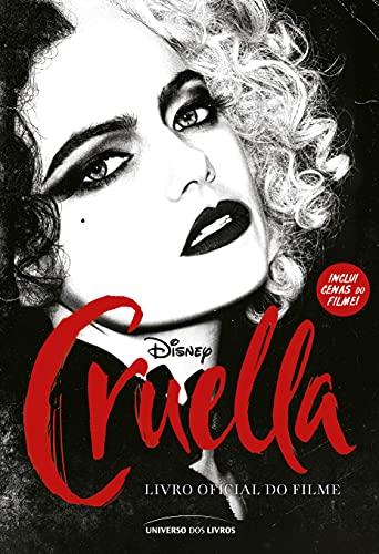 Cruella: Livro oficial do filme