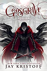 Cover of Godsgrave