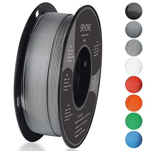 PLA Filament 1.75mm, ERYONE Filament PLA 1.75mm, 3D Printing...