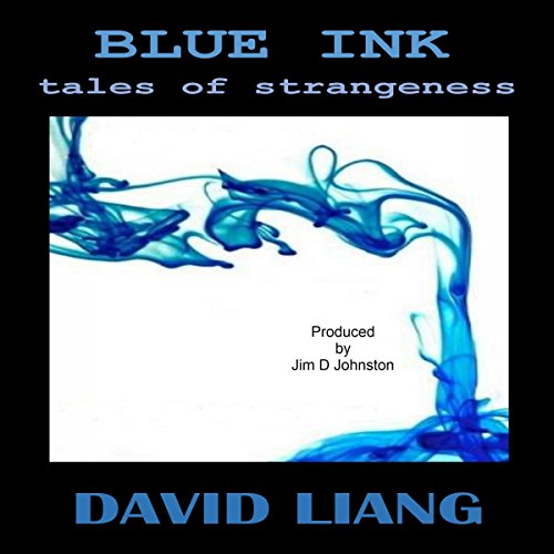 Blue Ink cover art