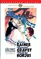 Great Waltz (1938) [DVD]