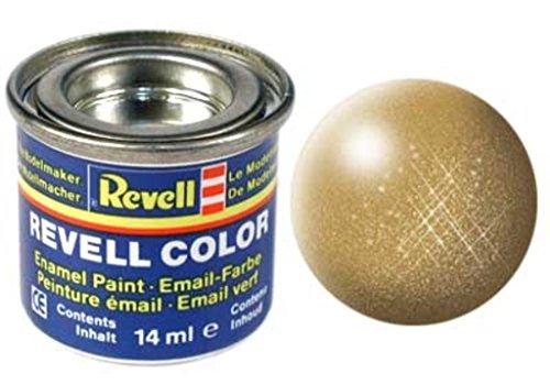 Revell 32194 Gold, Metallic, Mehrfarbig