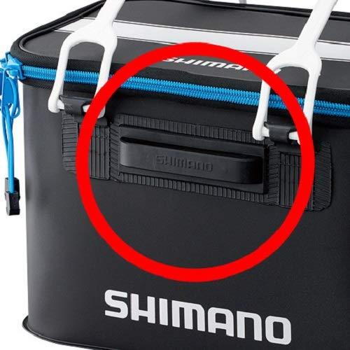 シマノ(SHIMANO)釣りエサ箱サーモベイトステンスペシャルファイアレッドCS-133N