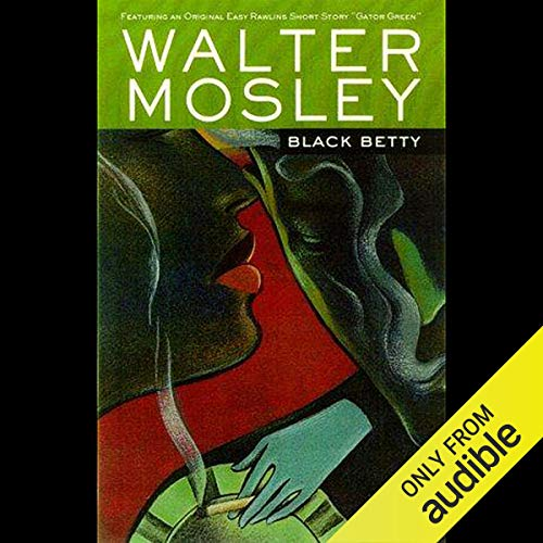 Black Betty Audiobook By Walter Mosley cover art