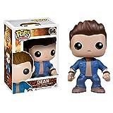 Supernatural minifigure Dean Pop Funko Televisión TV 10 cm de vinilo en caja de regalo