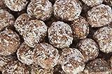 Trockenfruchtkugeln, 'SnegBalls', Pina Colada, mit Ananas, ohne Zuckerzusatz, 130g , Energiebällchen, zum Naschen - Bremer-Gewürzhandel Genuss leben.