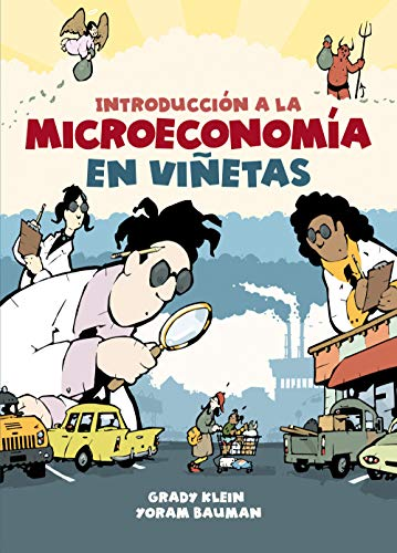 Microeconomía en viñetas