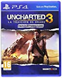 Uncharted 3: La Traición De Drake Remasterizado